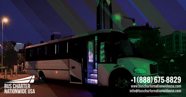 How Much It Costs To Rent A Party Bus? - Bus Charter ...